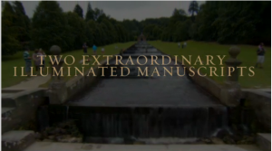Manuscripts: Renaissance Masterworks from Chatsworth