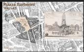 バルベリーニ広場:トリトンの噴水