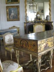 ヴィクトワール王女の大居室