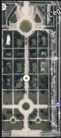 2014 (Google Map)