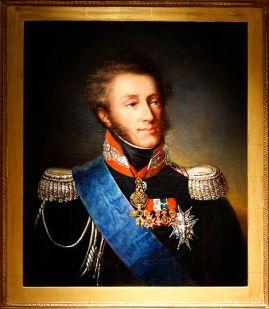 Louis Antoine Duke of Angouleme